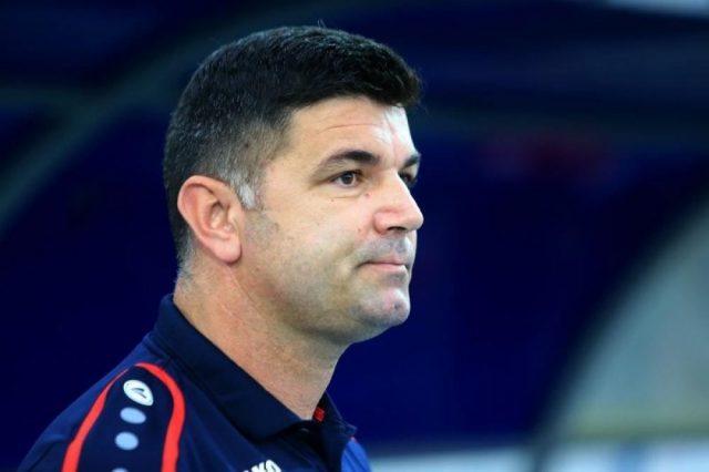 Ivan Matić pridružuje se NK Rudešu kao pomoćni trener