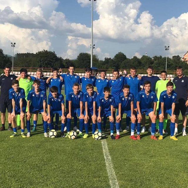 Škola nogometa NK Rudeš počinje s radom