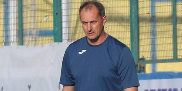 Mirko Labrović novi trener NK Rudeša