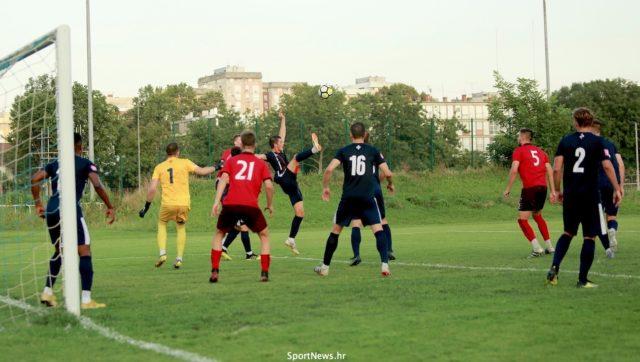 Seniori pobijedili HNK Cibaliju rezultatom 2:0