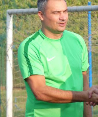 Marko Babić novi trener Rudeša
