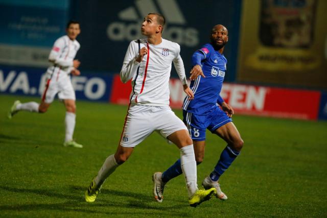 NK Rudeš odigrao prijateljsku utakmicu sa Slaven Belupom