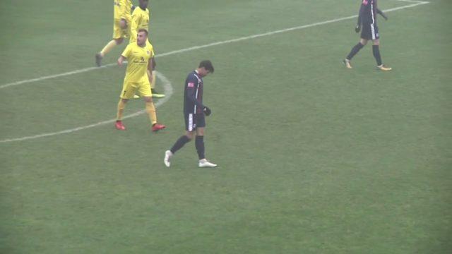 SAŽETAK: NK RUDEŠ-BSK BIJELO BRDO (1:0)